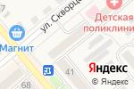 Схема проезда до компании Ялуторовский межрайонный следственный отдел в Ялуторовске