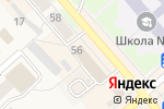 Схема проезда до компании Магазин трикотажа в Ялуторовске