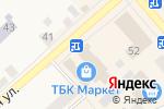 Схема проезда до компании Фазенда в Ялуторовске