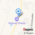 Провинция на карте Ялуторовска