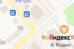 Схема проезда до компании Qiwi в Ялуторовске