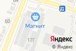 Схема проезда до компании Титан в Ялуторовске