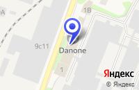 Схема проезда до компании БАНК СБЕРБАНК N 7917/060 (ДОПОЛНИТЕЛЬНЫЙ ОФИС) в Ялуторовске