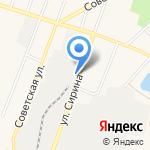 Oil+ на карте Ялуторовска