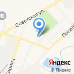 Межрайонная инспекция Федеральной налоговой службы России №8 по Тюменской области на карте Ялуторовска