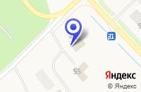Схема проезда до компании ИМПЕРИЯ ЦВЕТОВ в Лабытнанги