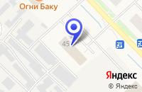 Схема проезда до компании ЦЕНТРАЛЬНАЯ ГОРОДСКАЯ БИБЛИОТЕКА в Лабытнанги