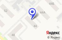 Схема проезда до компании ВЕСТНИК ЗАПОЛЯРЬЯ в Лабытнанги
