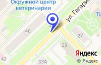 Схема проезда до компании АВТОМАГАЗИН АВТОЛАЙН в Лабытнанги
