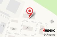 Схема проезда до компании Момент в Лабытнанги