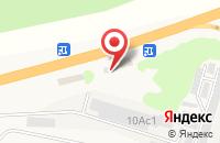 Схема проезда до компании Шиномонтажная мастерская на ул. Тюмень-Омск автодорога 94 км в Заводоуковске