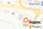 Схема проезда до компании Магазин по продаже электрики и светотехники в Заводоуковске