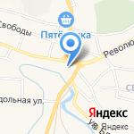 Мир лучших обоев на карте Заводоуковска