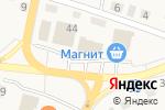 Схема проезда до компании Продуктовый магазин в Заводоуковске