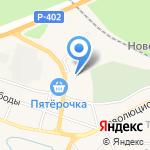Шаурма на карте Заводоуковска