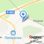 BWA на карте Заводоуковска