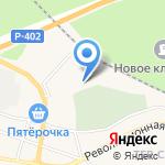 Кованые решения на карте Заводоуковска