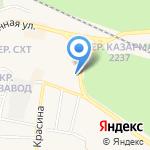 Электрика на карте Заводоуковска