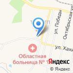Настоящий хозяин на карте Заводоуковска