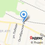 Магазин бытовой техники и электроники на карте Заводоуковска