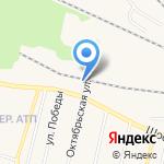 Мебельный ряд на карте Заводоуковска