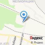 КТС-Сервис на карте Заводоуковска