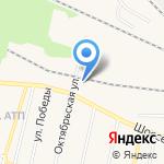 Комфортстрой на карте Заводоуковска