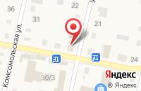 Схема проезда до компании Мир Растений и Животных в Заводоуковске