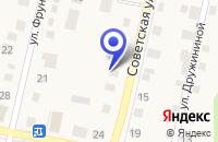 Схема проезда до компании КОМПАНИЯ ПЕРЕРАБОТКА в Заводоуковске