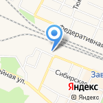 У Саныча на карте Заводоуковска