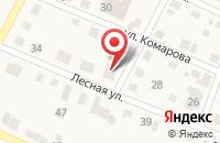 Схема проезда до компании Западно-Сибирский банк Сбербанка России в Заводоуковске
