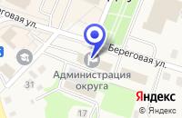 Схема проезда до компании ГАЗЕТА ЗАВОДОУКОВСКИЕ ВЕСТИ в Заводоуковске