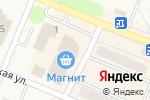 Схема проезда до компании Лавка чудес в Заводоуковске