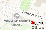 Схема проезда до компании Комитет по жилищно-коммунальной политике Администрации Заводоуковского городского округа в Заводоуковске