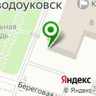 Местоположение компании Заводоуковская детская школа искусств