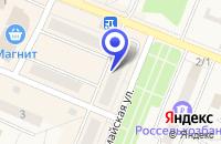 Схема проезда до компании ПАРИКМАХЕРСКАЯ ОЛЬГА в Заводоуковске