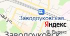 Союз Ломбардов на карте