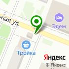 Местоположение компании Сибирячка