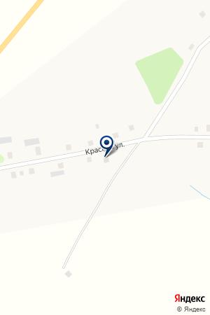 Продуктовый магазин на карте Авазбакеевой