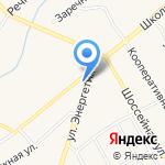 Qiwi на карте Заводоуковска