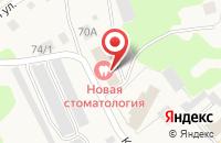 Схема проезда до компании УФМС в Заводоуковске