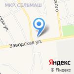 РемБытТехника на карте Заводоуковска