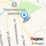 Стандарт плюс на карте Заводоуковска