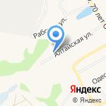Royal Holiday на карте Заводоуковска