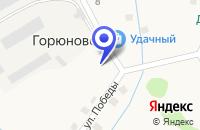 Схема проезда до компании БАНК СБЕРБАНК N 7917/09 (ОПЕРАЦИОННАЯ КАССА) в Заводоуковске