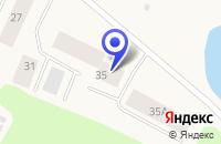 Схема проезда до компании ЯМАЛАВТОДОР в Салехарде
