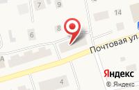 Схема проезда до компании Co-Co в Подольске