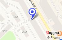 Схема проезда до компании САЛОН СОТОВОЙ СВЯЗИ МЕГАФОН в Салехарде
