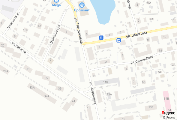 продажа квартир По ул.Патрикеева