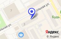 Схема проезда до компании УПРАВА СЕЛА БОЛЬШЕБРУСЯНСКОЕ в Белоярском